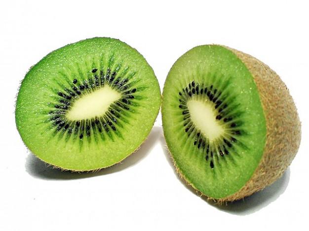 朝キウイで驚きのダイエット効果が!簡単にできるやり方とは?