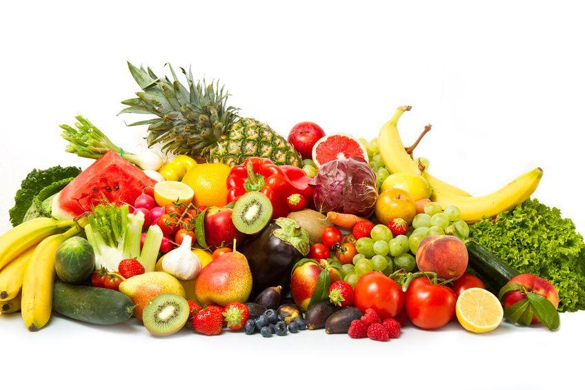 酵素ダイエットの効果的なやり方は?【フルーツや野菜でプチ断食!】