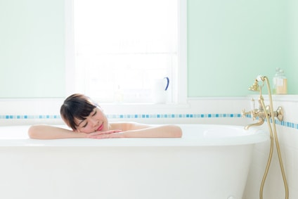 風呂 入浴