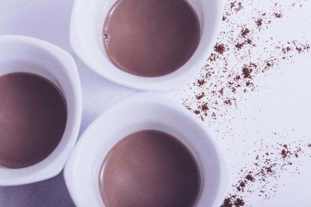 ココアダイエットで食欲抑え効果!【豆乳を入れる方法は?】