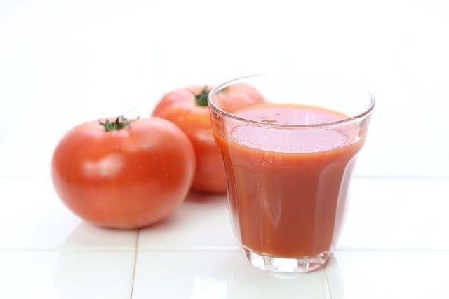 トマトジュースダイエットの効果は?【飲むタイミングが重要】