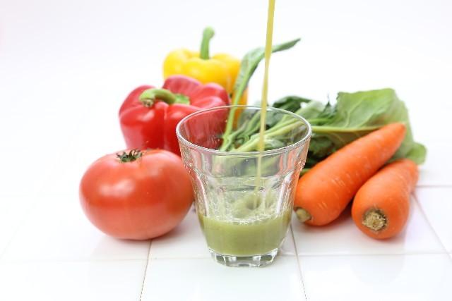 グリーンスムージーダイエットの効果の秘密は食物繊維?【おすすめのやり方は?】