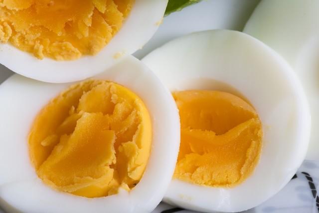 ゆで卵ダイエットの効果を引き出す方法は?【コレステロール対策も!】