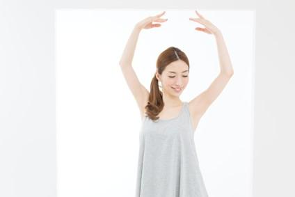 バレエダイエットは代謝アップで効果的!【素人でもできるやり方は?】
