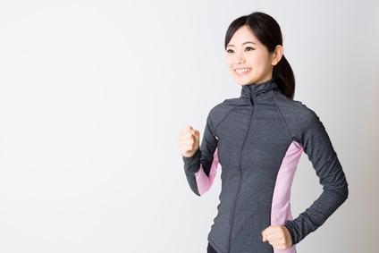 その場ジョギングで自宅でダイエット!【正しいやり方と5つの効果とは?】