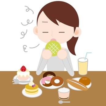 ストレスで太る理由は?【過食や病気にならない対策を!】