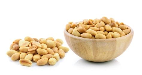 ピーナッツダイエットはやり方に注意!【カロリーと効果は?】