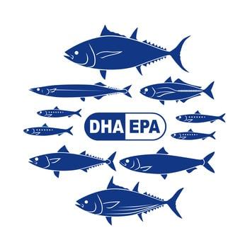 DHA EPA
