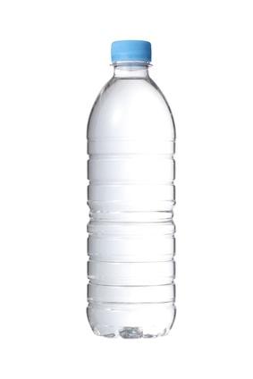 水が入ってるペットボトル