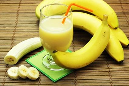 豆乳バナナダイエットは腹持ちが良い!【効果を出す期間は?】