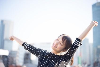 朝活で健康ダイエット!【ウォーキングやストレッチが効果的?】
