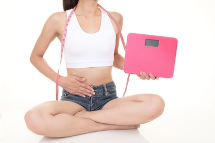 3kg痩せる効果的なダイエット方法は?【一週間でも可能!】