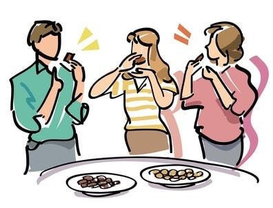 立ち食いでダイエット効果が?【健康にもおすすめ!】
