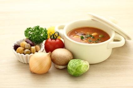 【体験談】野菜スープダイエットで4キロ痩せた!成功の秘訣は?