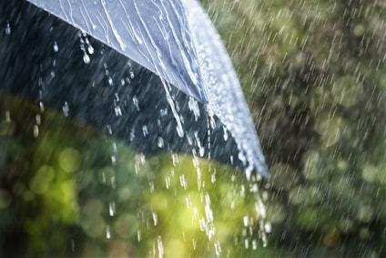 【体験談】無理なスケジュールと天候によってダイエットに失敗!