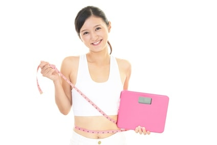 体重をキープするために必要な事は?【状態をこまめにチェック!】