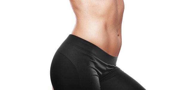 体幹トレーニングでくびれを復活!【得られる効果とおすすめの方法】