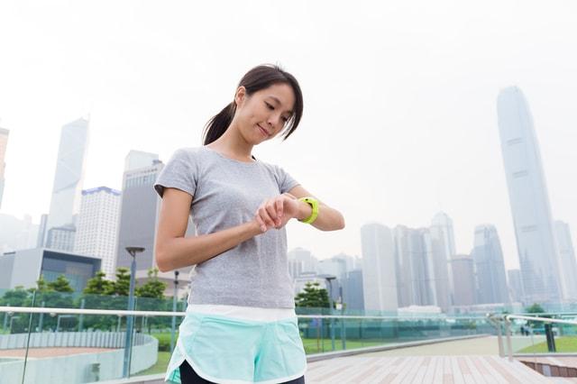脂肪燃焼させる効果的な運動方法は?【筋トレより心拍数!】
