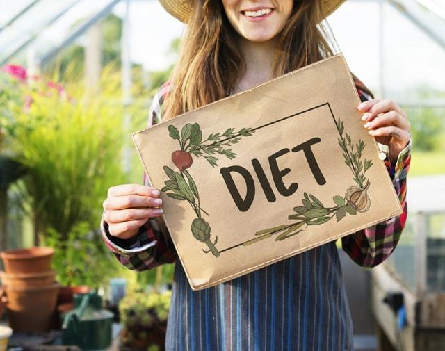 ダイエット 女性