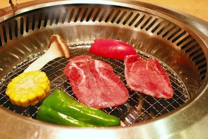 牛タン 焼肉