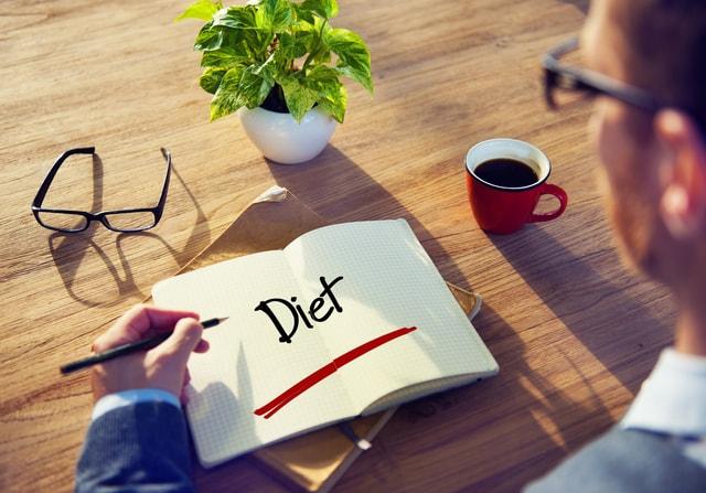 1食をチェンジして簡単にカロリーカット♪【おすすめ置き換えダイエット】